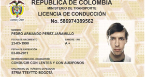 licencia 1