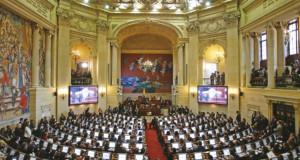 Proyectos de Ley de Cámara y Senado
